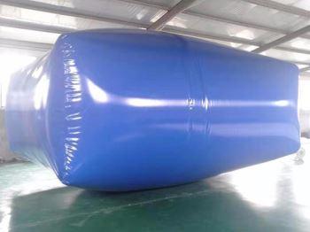 简述水袋替代传统罐箱的优势之处